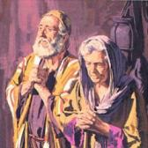 ZACHARIAS AND ELIZABETH